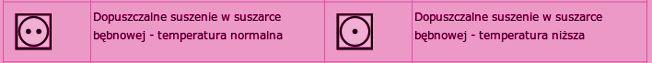 Symbole na metkach - kwadrat