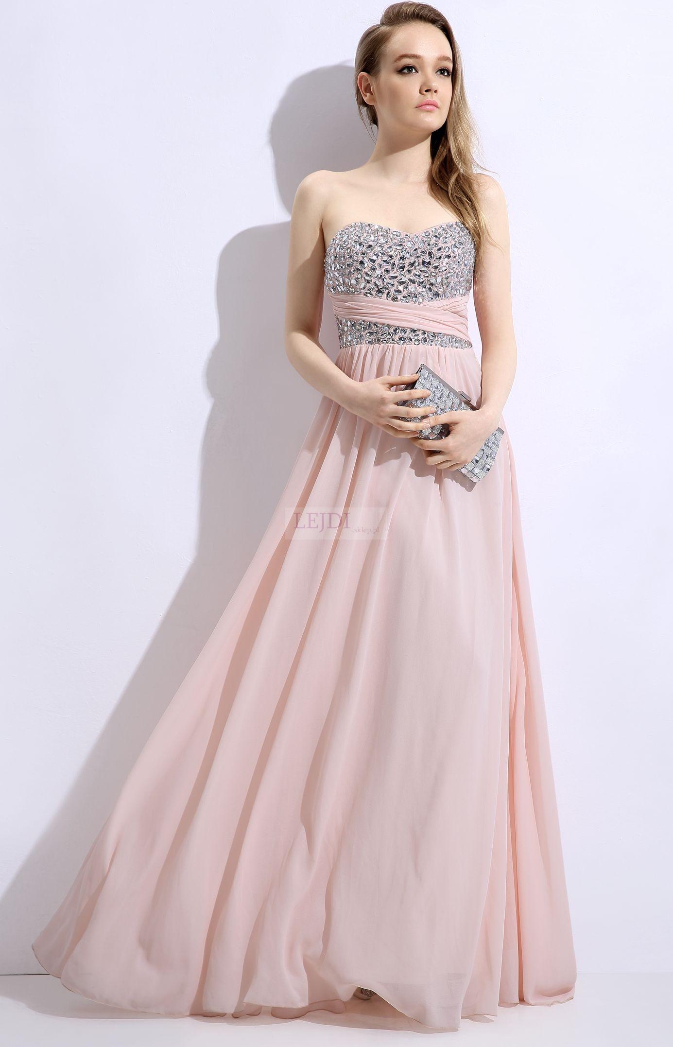 beeddfc015 Suknia wieczorowa