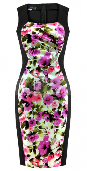 Princeska - sukienka dla Matki Pana Młodego i Matki Panny Młodej