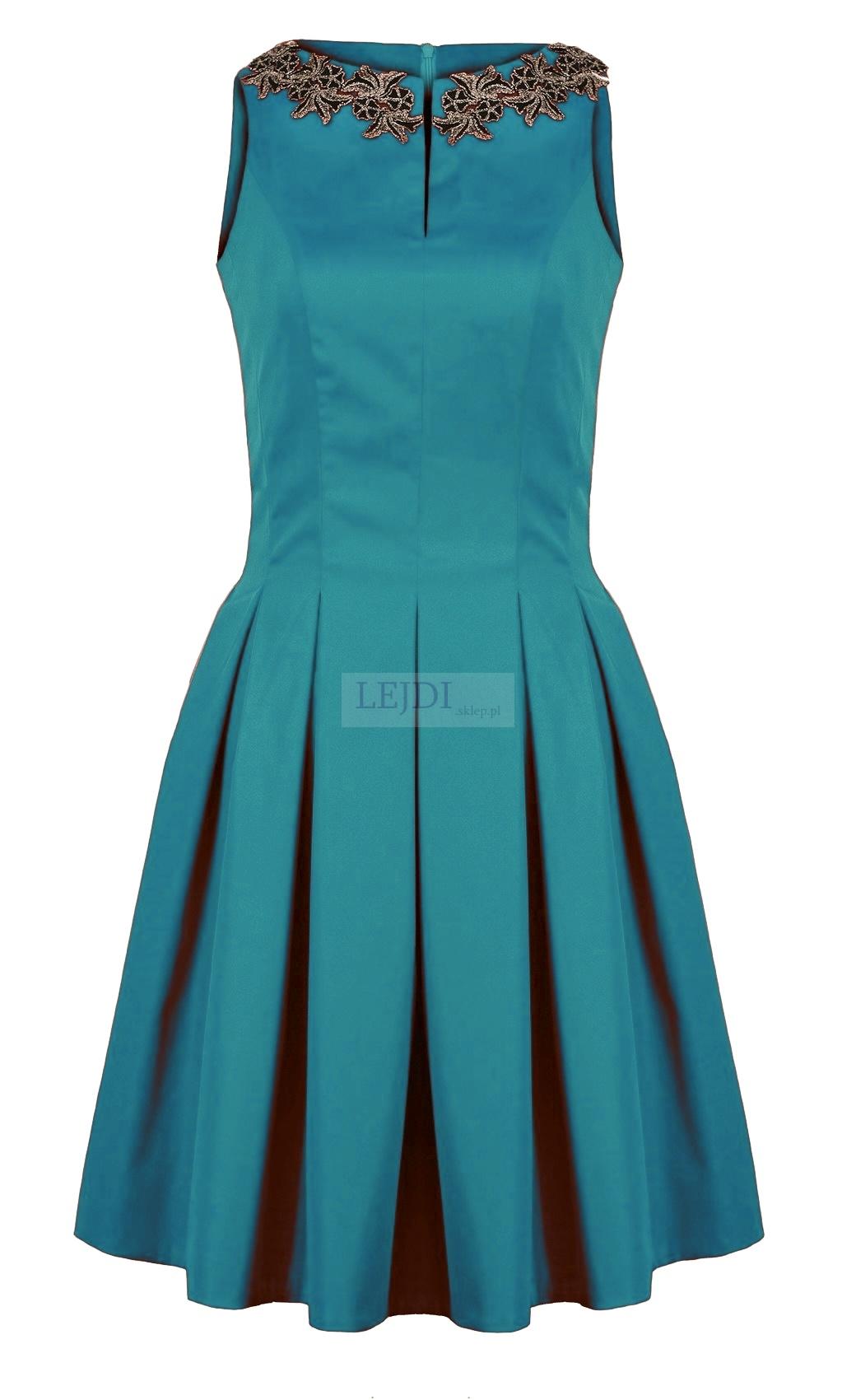 Sukienka dla Matki Panny Młodej, sukienka dla Matki Pana Młodego