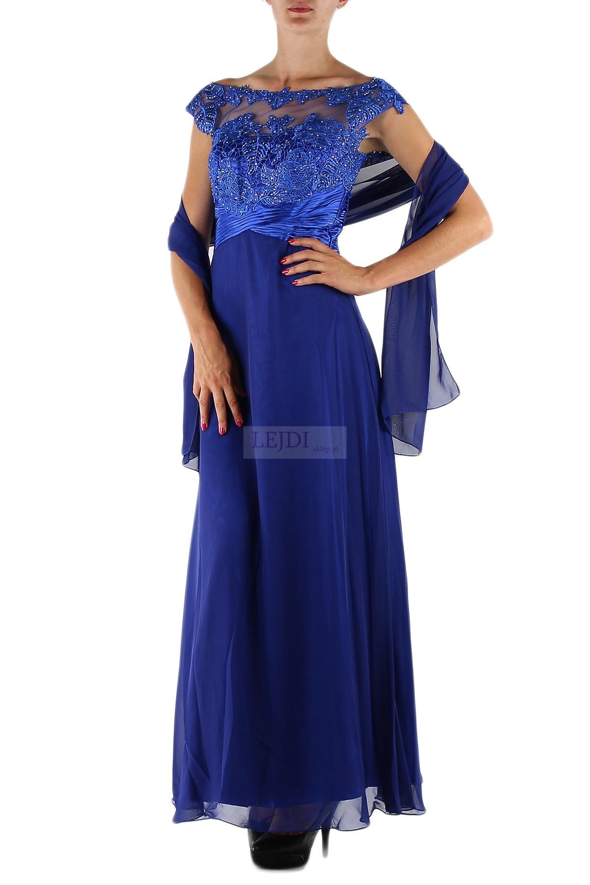 Suknia dla Matki Panny Młodej i suknia dla Matki Pana Młodego