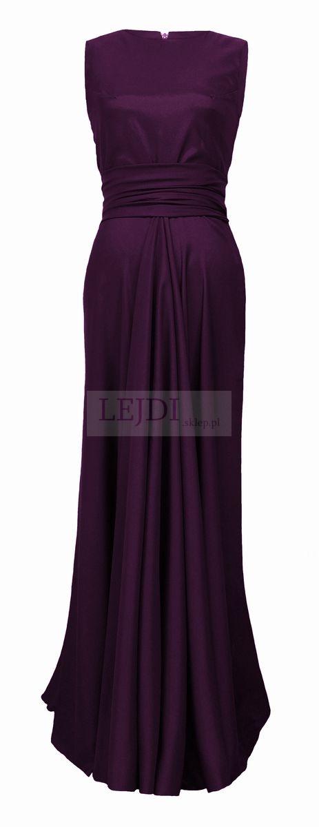 Suknia dla Matki Panny Młodej, suknie dla Mamy Pana Młodego