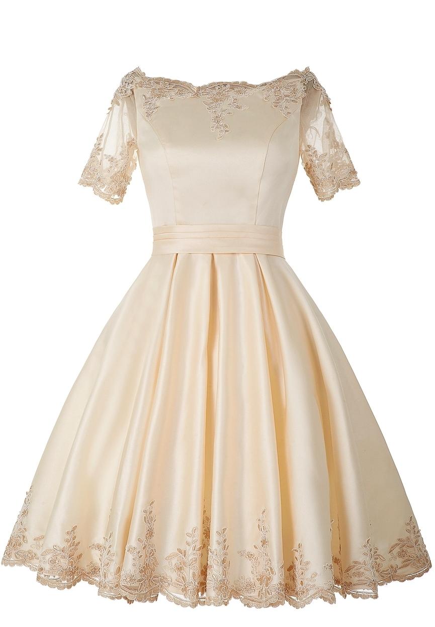 Sukienka na wesele, komunie. Sukienka z koronką.