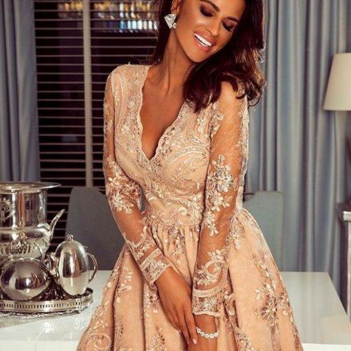 Sukienka dla druhny na wesele
