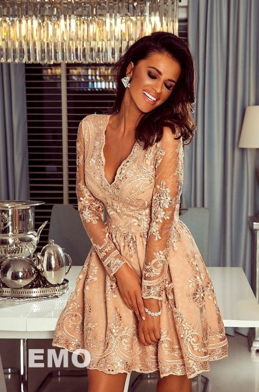 aca70002dd Sukienki dla druhen - kolorowe i sexowne