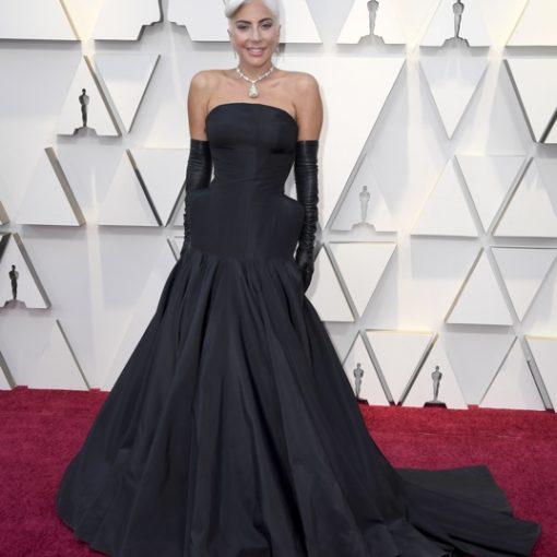 Lady Gaga Oscary 2019