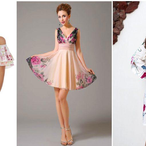 Sukienki letnie, na wesele, chrzest, komunie