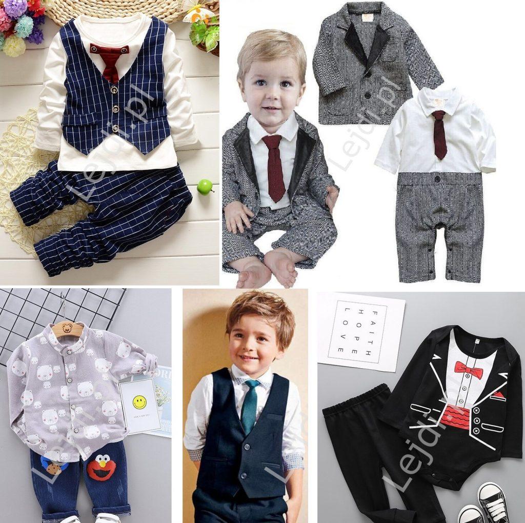 Ubranko dla chłopca na Wielkanoc, Święta
