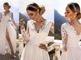 Sukienki ślubne Adel