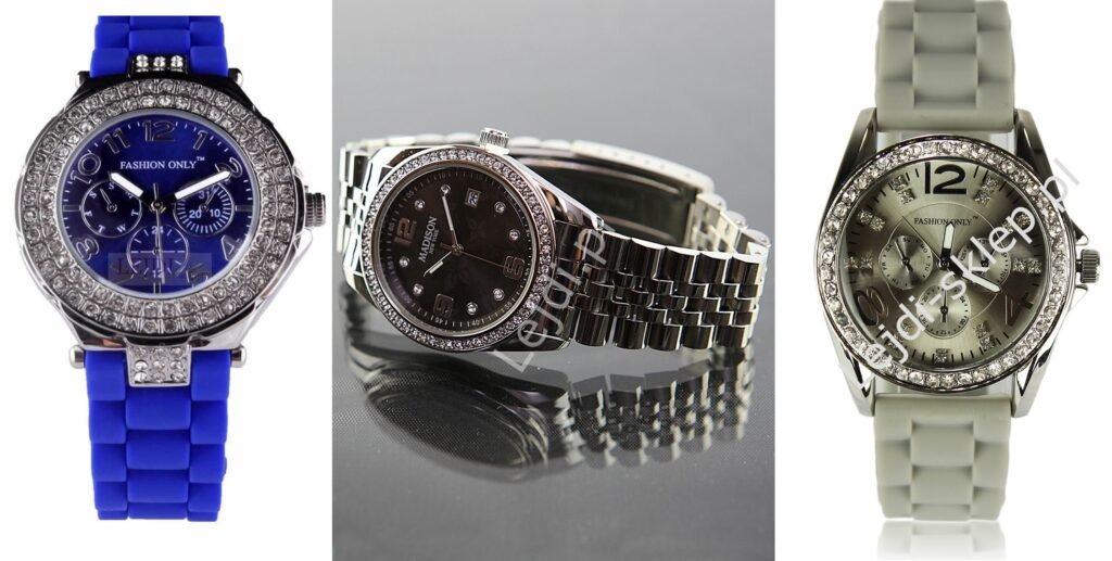 Zegarek - prezent dla Mamy