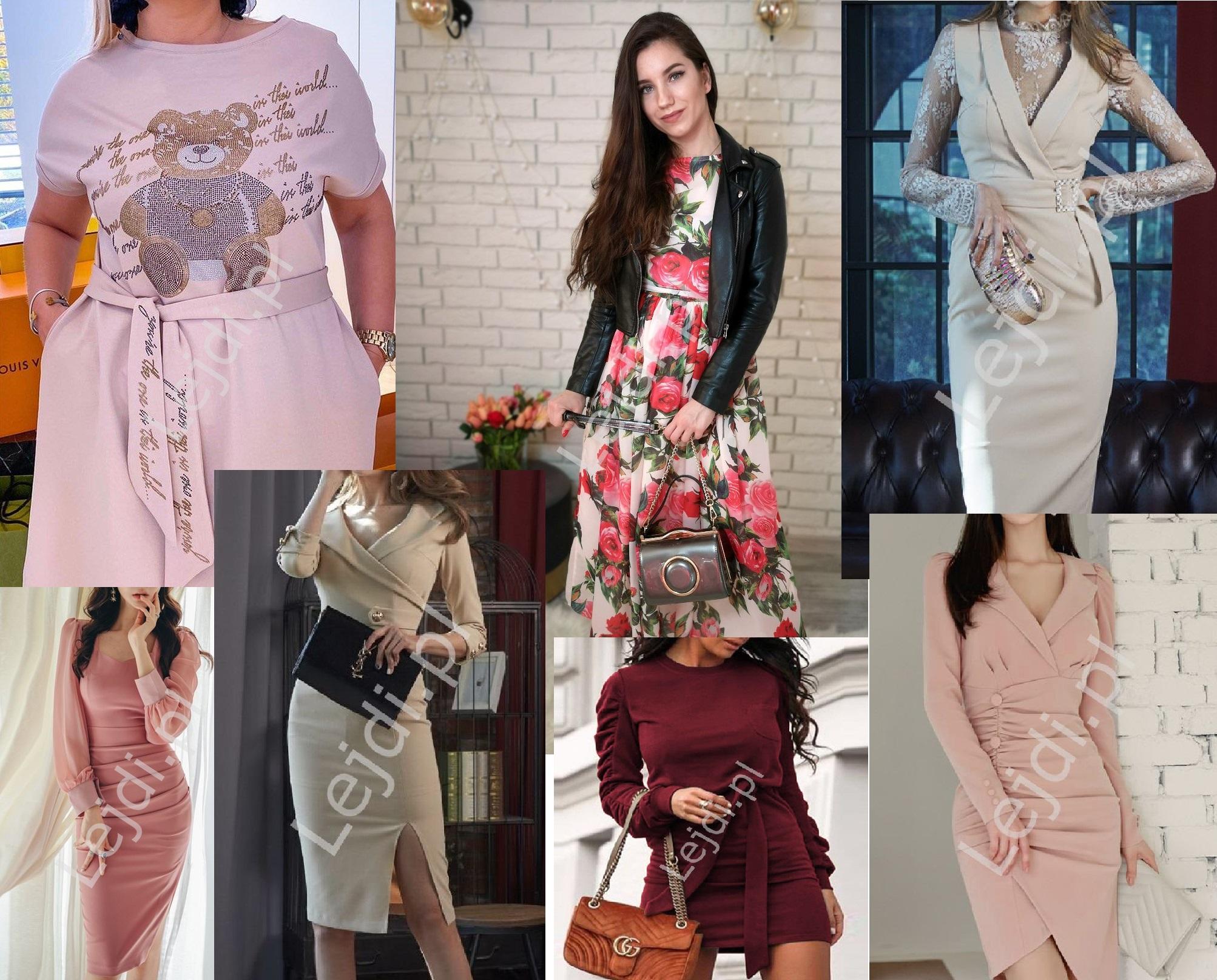 Sukienka na codzień - jak wybrać ?