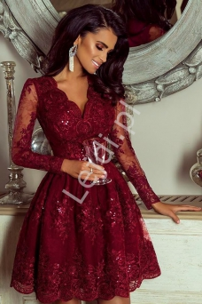 a6c3fba045 Eleganckie sukienki wieczorowe