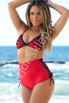 39393a92b5c8cc Stroje kąpielowe jednoczęściowe, bikini - najmodniejsze modele w ...