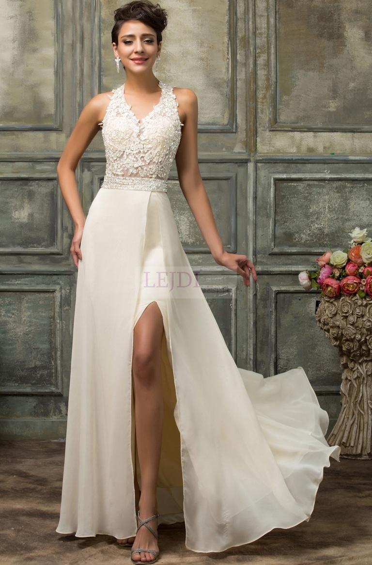 9a5d6752de Suknia ślubna - jakie są modne suknie ślubne