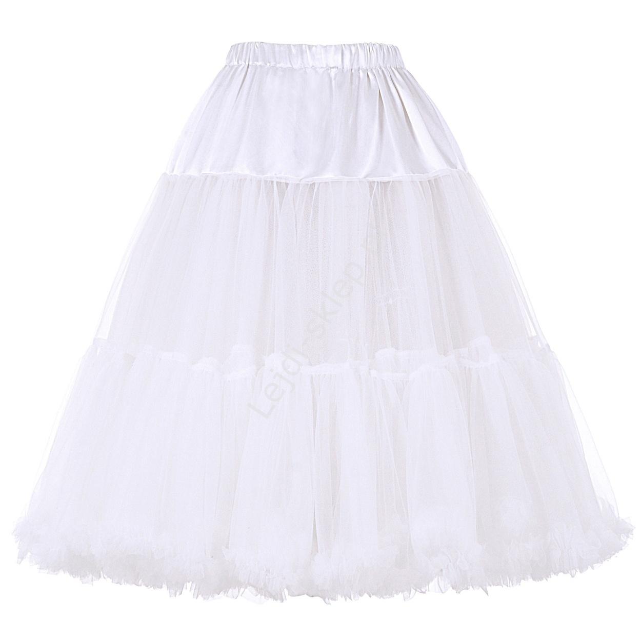 e97cb9d4 Halka tiulowa bardzo mocno unosząca sukienkę   halka do spódnic pin ...