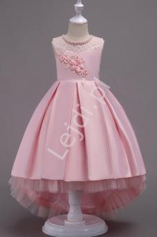 6a693ae1 Sukienki dla dziewczynek wizytowe, komunijne, pokomunijne ...
