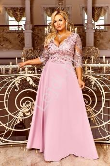 0301e996 Odzież plus size dla puszystych Pań - sukienki, bluzki, płaszcze ...