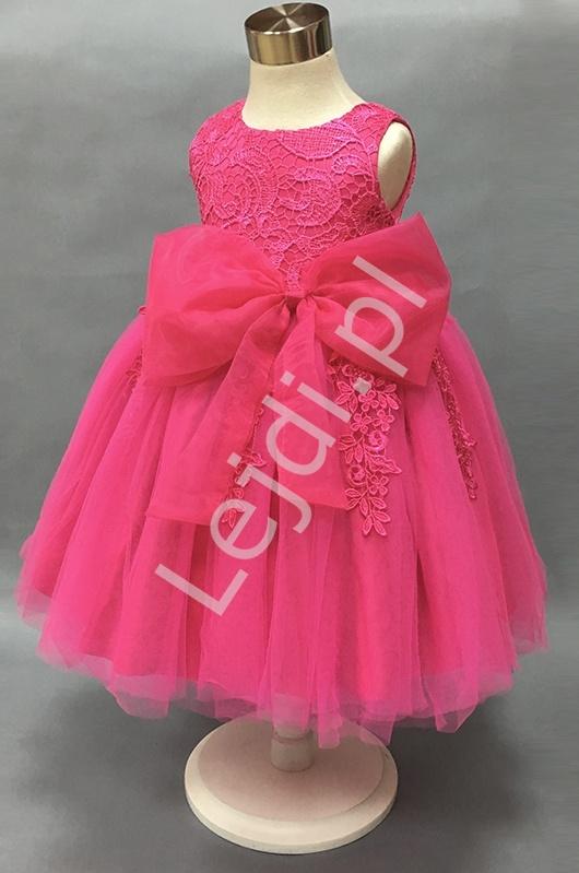 f857173f61 Sukienka dla dziewczynki