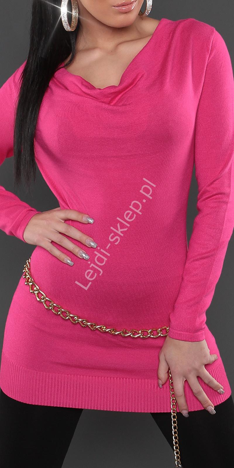 Платье Пуловер