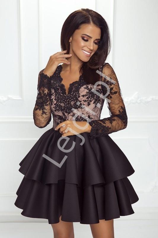 ee2fb5714c Sukienka studniówkowa